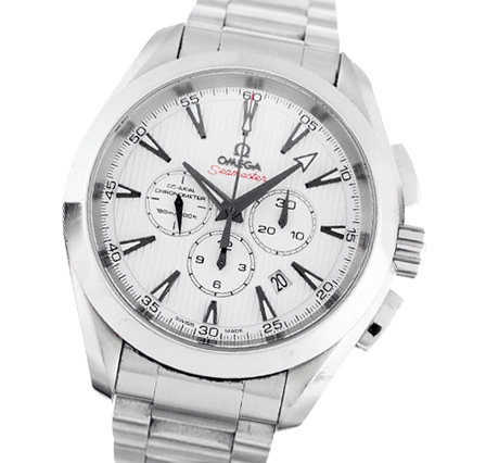 9cecf5704c9 Sell Your OMEGA Aqua Terra 150m Gents