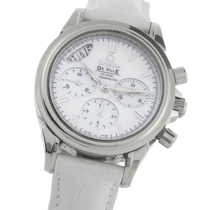 Sell Your OMEGA De Ville Co-Axial Ladies