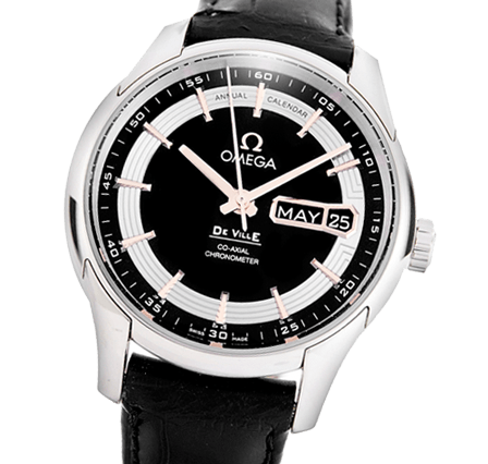 OMEGA De Ville Hour Vision  Model for sale
