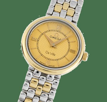OMEGA De Ville Ladies  Model for sale