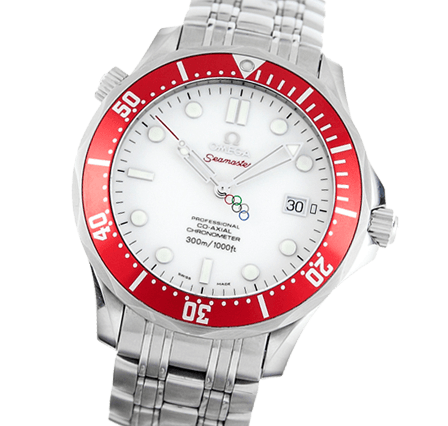 Buy or Sell OMEGA Olympic Seamaster