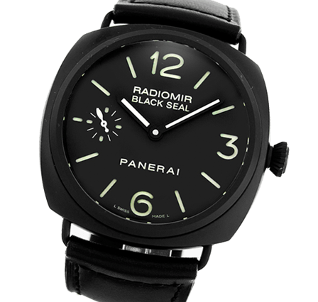 Sell Your Officine Panerai Radiomir Manual