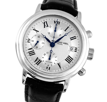 Raymond Weil Maestro Tradition  Model for sale