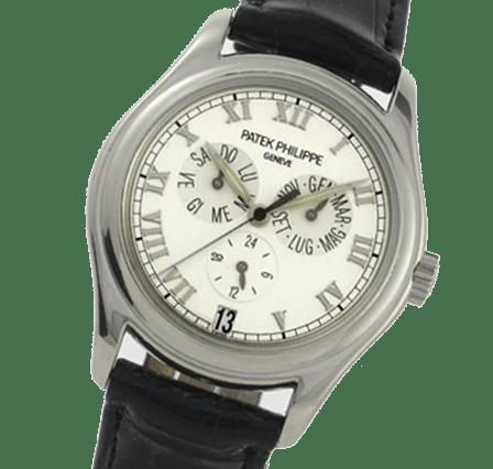 Patek Philippe Calatrava 5196p Watch For Sale Swiss Watch Buyer Uk