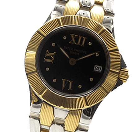 Sell Your Patek Philippe Neptune 4880 Watches