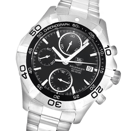 f983882ecac Buy Tag Heuer Aquaracer CAF2110.BA0809 For Men | Swiss Watch Buyer UK