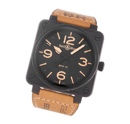 Sell Your Bell and Ross BR01-92 Heritage Watches