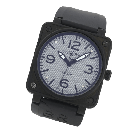 Buy or Sell Bell and Ross BR01-92 Carbon