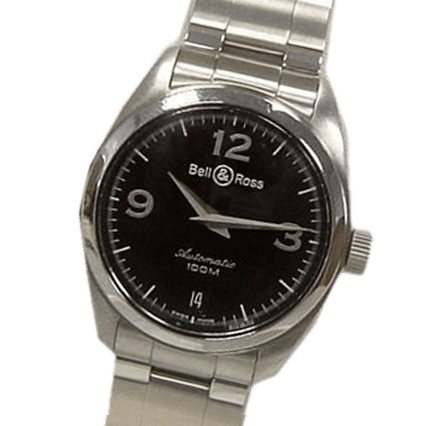 Bell and Ross Mystery Diamond MDB.001 Watches for sale