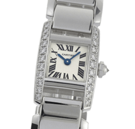 Cartier Tankissime WE70069H Watches for sale