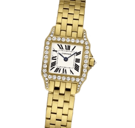 Sell Your Cartier Santos Demoiselle WF9001Y7 Watches