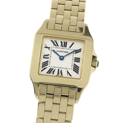 Sell Your Cartier Santos Demoiselle W25062X9 Watches