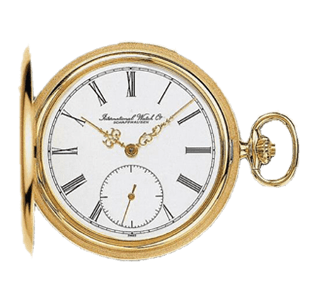 d58cafad9 Buy IWC Pocket Watch IW541401 null For Men | Swiss Watch Buyer UK