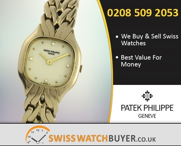 Sell Your Patek Philippe Le Flamme Watches
