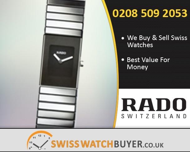Buy Rado Ceramica Watches