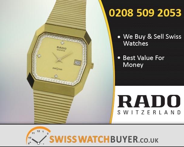 Buy Rado DiaStar Watches