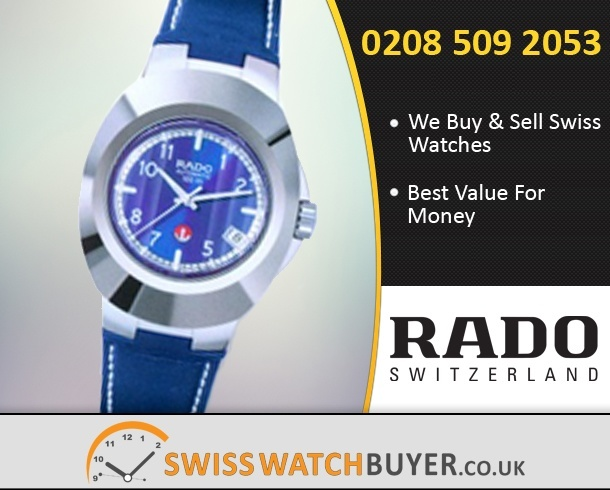 Buy Rado Original Watches