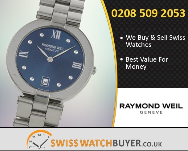 Buy Raymond Weil Allegro Watches