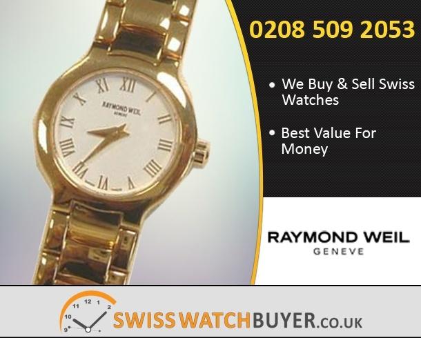 Buy Raymond Weil Chorus Watches