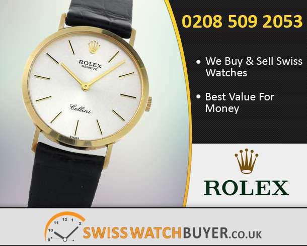 b668600fa0 Rolex Cellini Watches For Sale