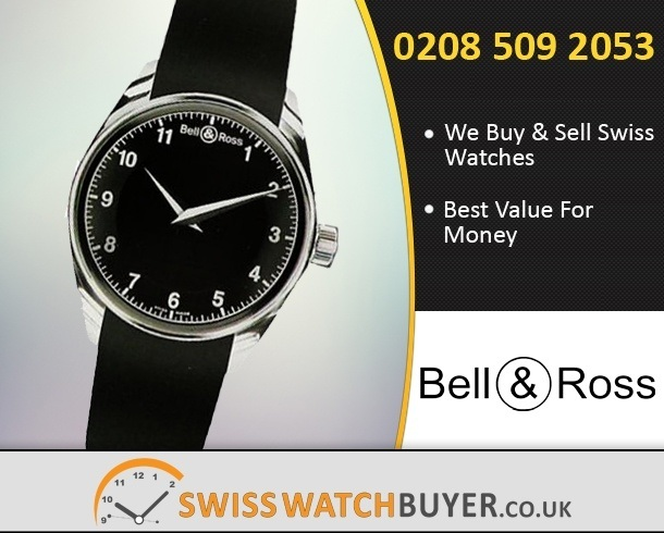 Buy Bell and Ross Function Collection Watches