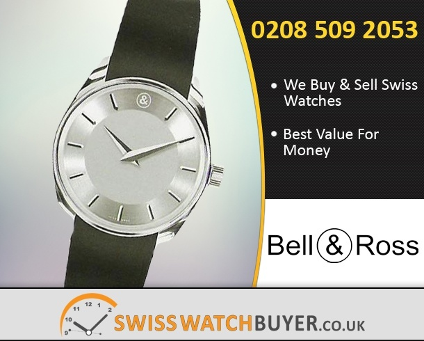 Sell Your Bell and Ross Function Collection Watches