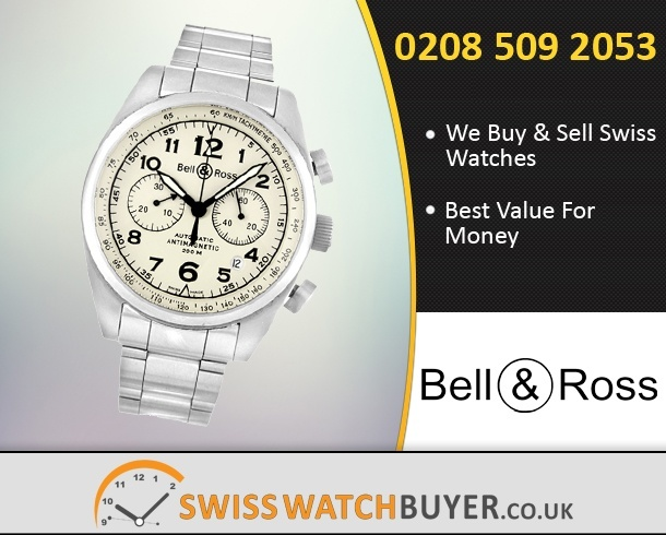 Buy or Sell Bell and Ross Geneva Watches