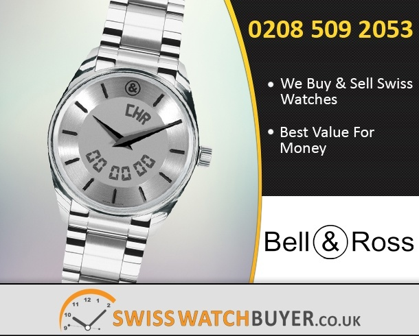 Buy Bell and Ross Vintage Watches