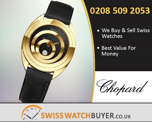 Buy Chopard Happy Spirit Watches