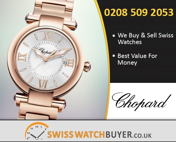 Buy Chopard Imperiale Watches