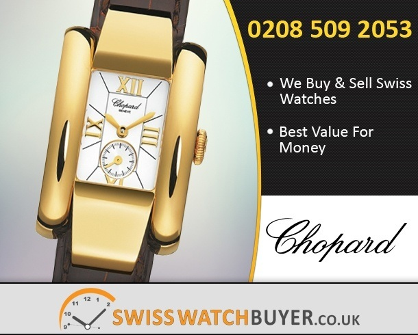 Buy or Sell Chopard La Strada Watches