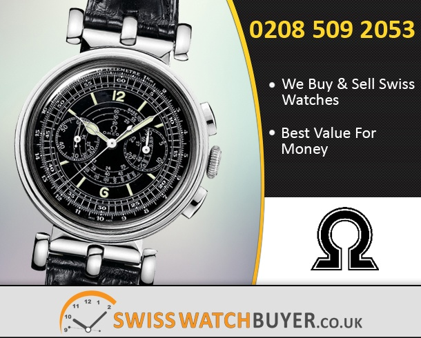 Buy OMEGA Museum Watches