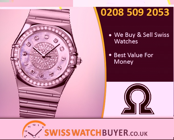 Buy OMEGA Specialities Watches