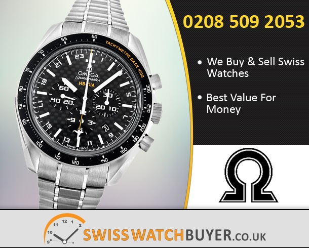 Buy OMEGA Speedmaster Solar Impulse Watches