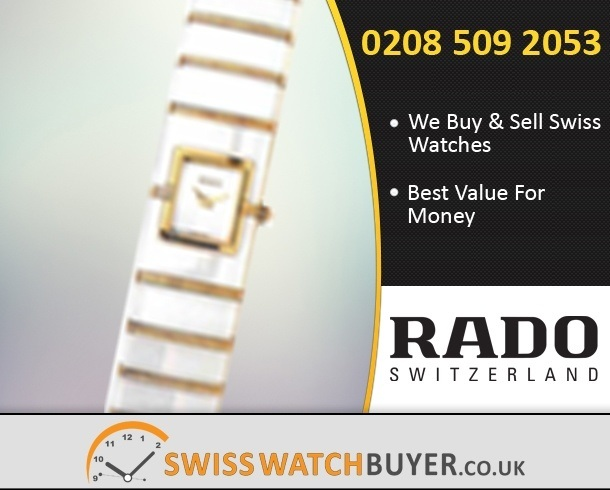 Buy Rado DiaQueen Watches