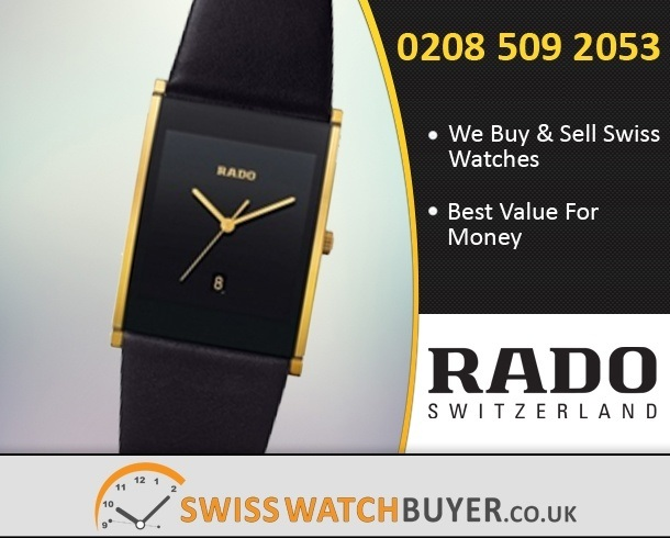 Buy Rado Integral Watches