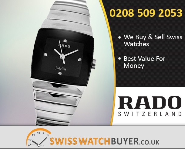 Buy Rado Jubilee Watches