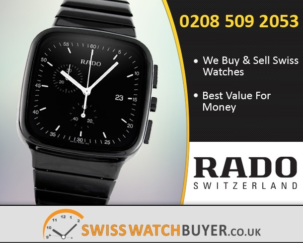 Buy Rado r5.5 Watches