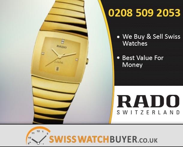 Buy Rado Sintra Watches