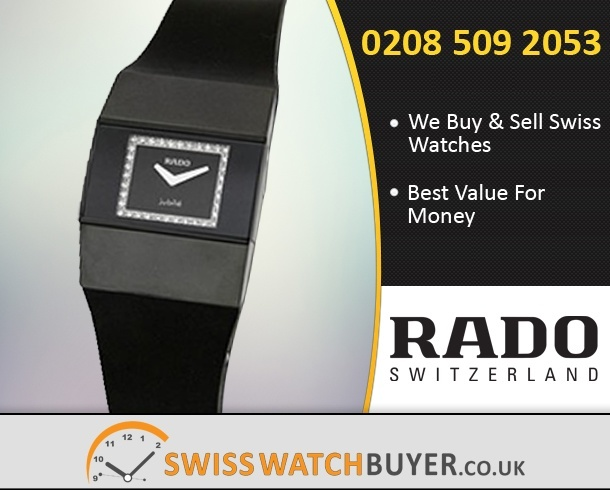 Buy Rado V10K Watches