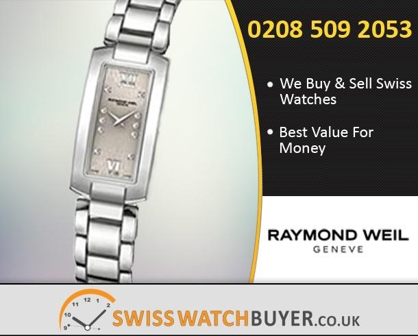 Buy Raymond Weil Shine Watches