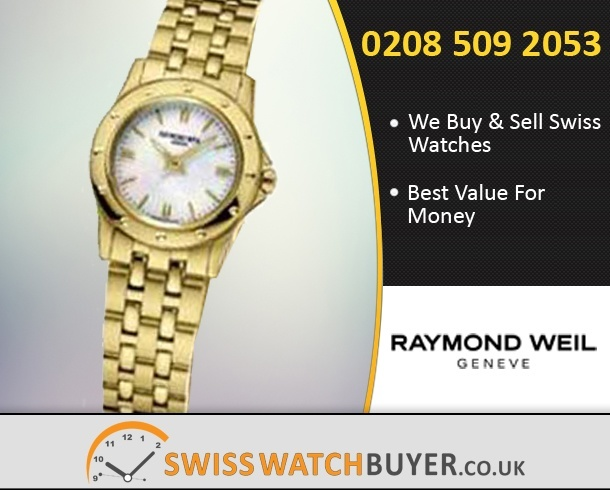 Buy Raymond Weil Tango Watches