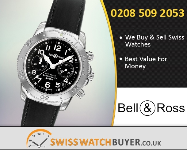 Buy Bell and Ross Classic Collection Watches