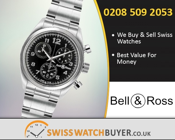 Buy Bell and Ross Medium Watches