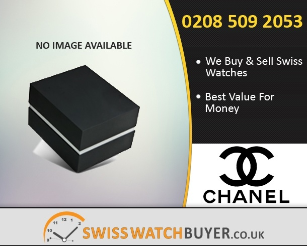 Buy or Sell CHANEL J12 Watches
