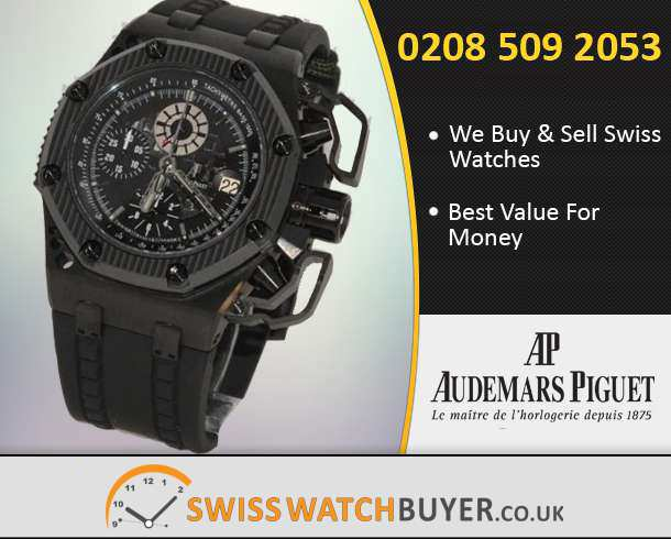 Buy or Sell Audemars Piguet Watches