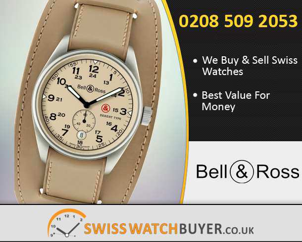 Buy Bell and Ross Watches
