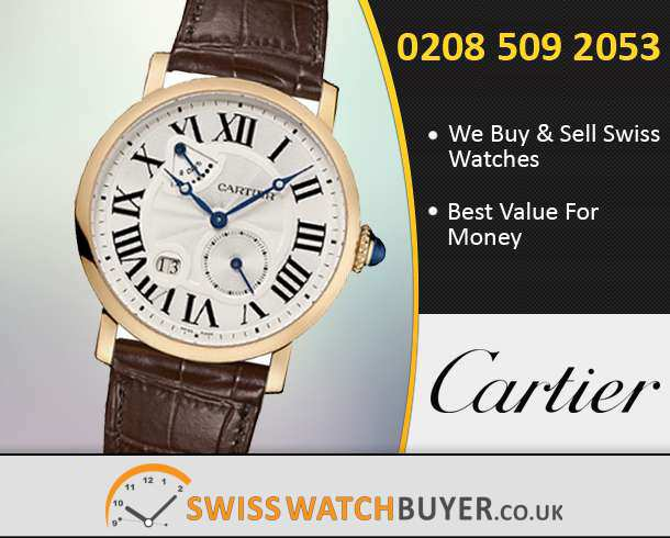 Buy Cartier Watches