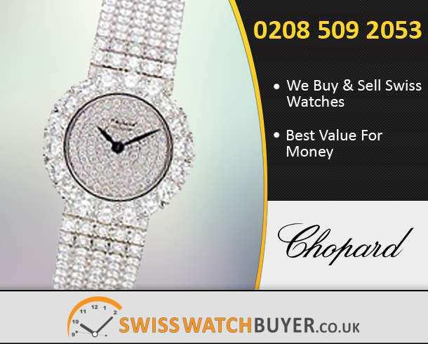 Buy Chopard Watches
