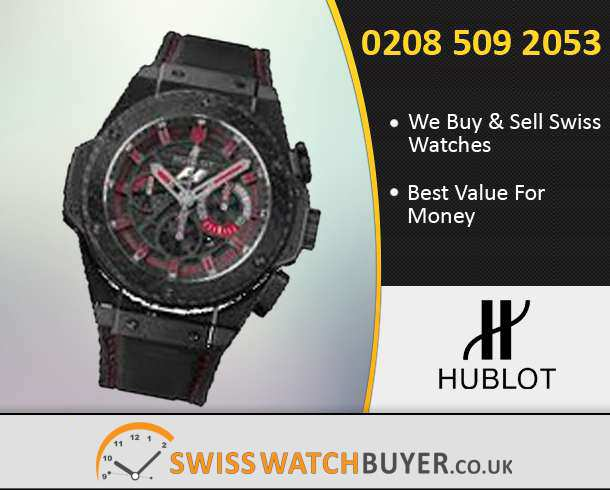 Buy Hublot Watches